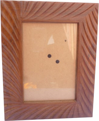 Giftsatclick Wood Photo Frame