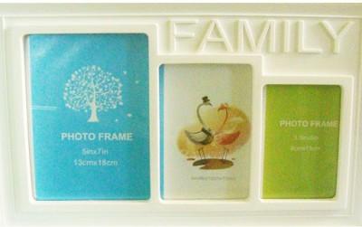 The Gems Gallery Ceramic Photo Frame