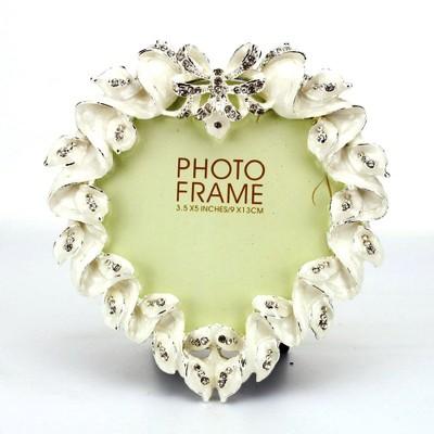 Bijou Handicraft Metal Photo Frame