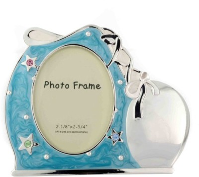 Ashwa Glass Photo Frame