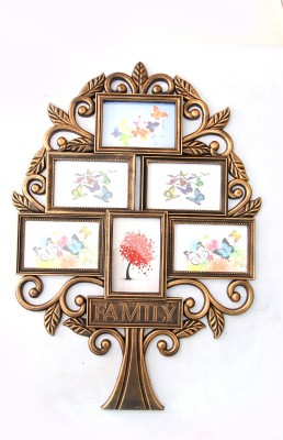 Empreus MDF Photo Frame