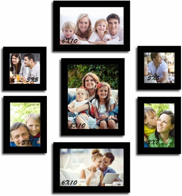 Painting Mantra MDF Photo Frame