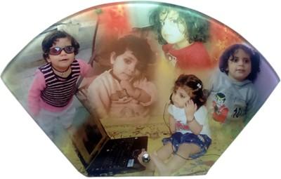 PAASH Glass Photo Frame