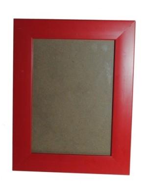 devpurv MDF, Glass Photo Frame