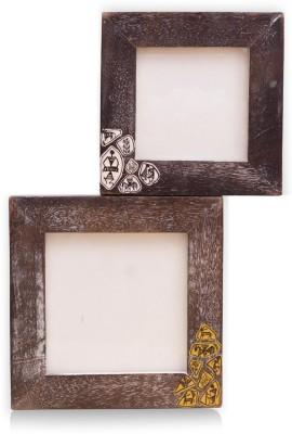VarEesha Wood Photo Frame