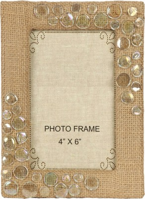 The Decor Mart Wood Photo Frame