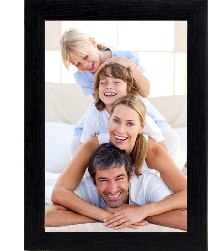 Deep Generic Photo Frame(Photo Size - 13x18 cm, 1 Photos)