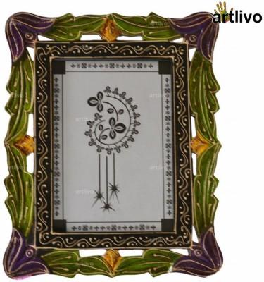 Artlivo Wood Photo Frame