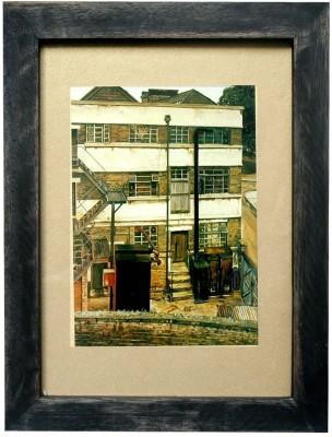 E-Studio Wood Photo Frame