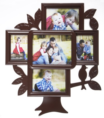 Smile2u Retailers Glass Photo Frame