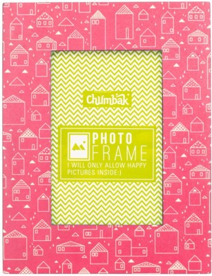 Chumbak MDF Photo Frame