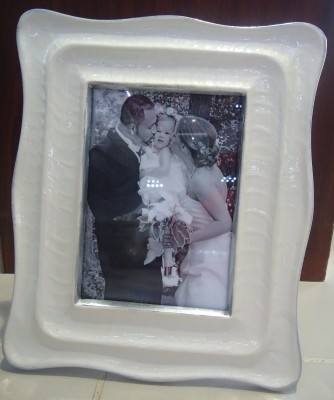 Silver Spirit Silver-plated Photo Frame