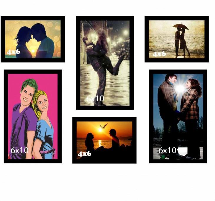 Deals | Collage Photoframe Flipkart Assured