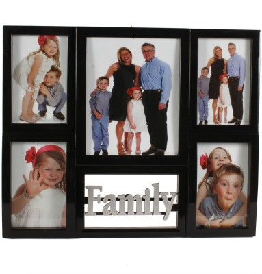 Priya Shop Glass Photo Frame