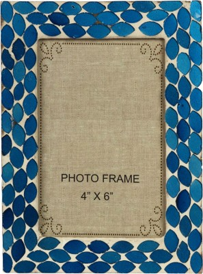 The Decor Mart Generic Photo Frame
