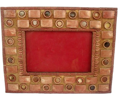 Sheela's Arts&Crafts Wood Photo Frame