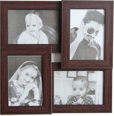 Monarch Art And Frames Glass, MDF Photo Frame