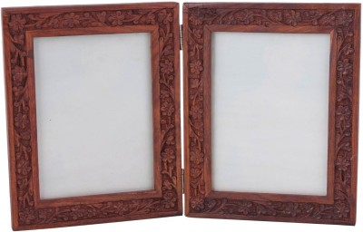 Crafts,man Wood Photo Frame