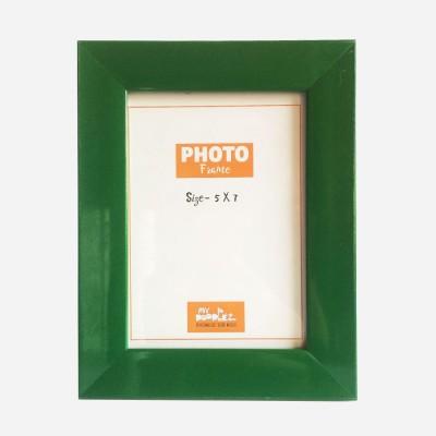 Mydoodlez Wood Photo Frame