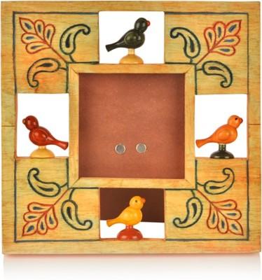 ExclusiveLane Wood Photo Frame