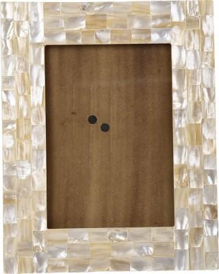 Zoiks Glass Photo Frame