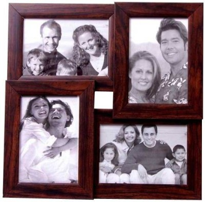 gp Glass Photo Frame