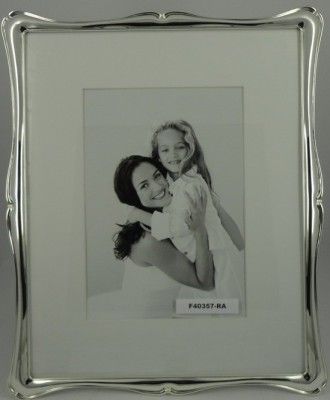 CKK Silver-plated Photo Frame