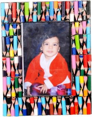 Aahum Wood Photo Frame