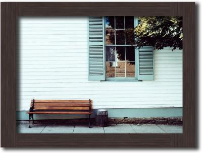 Pick Indiana Acrylic Photo Frame