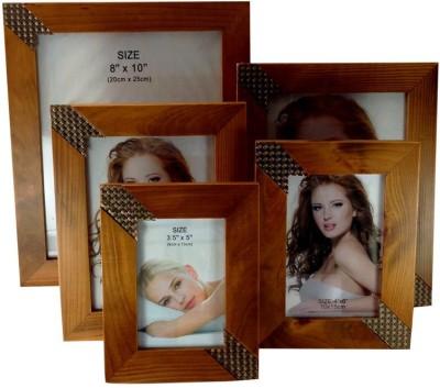 Gift Island Wood Photo Frame