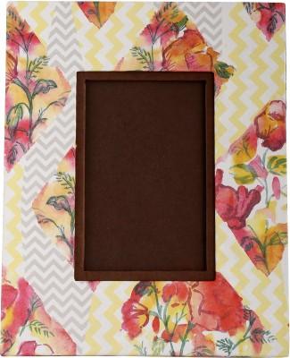 Rajrang Paper Crafts Photo Frame