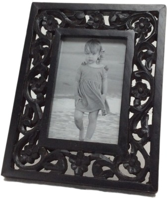 Yudezine Wood Photo Frame