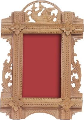 Divinize Wood Photo Frame