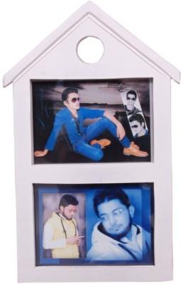 Onlineshoppee Wood Photo Frame