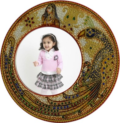 eCraftIndia Stoneware Photo Frame