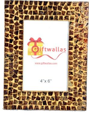 Giftwallas Glass Photo Frame