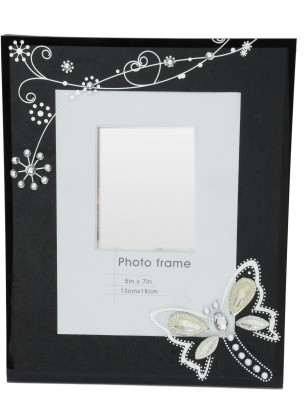 Baidoli Glass Photo Frame