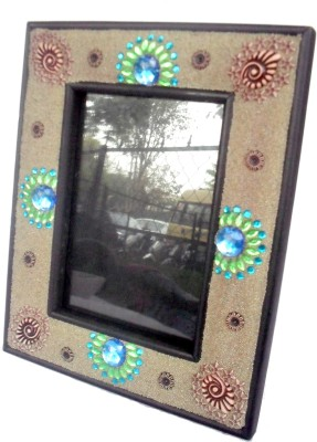 Sheela's Arts&Crafts Acrylic Photo Frame
