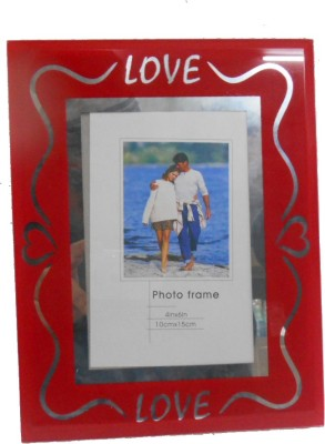 Handicraftscart Glass Photo Frame