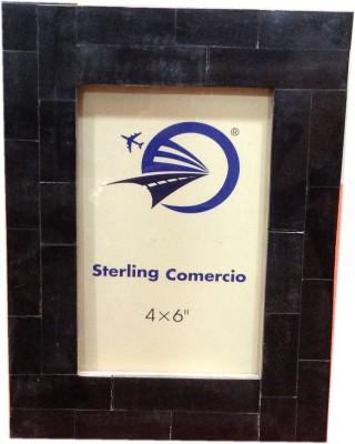 Sterling Wood, MDF Photo Frame