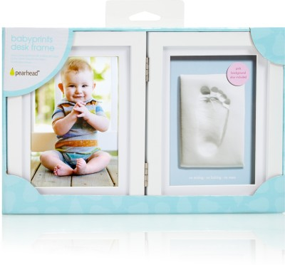 Pearhead Wood, Paper Crafts Photo Frame