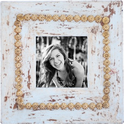 Craftkriti Wood Photo Frame