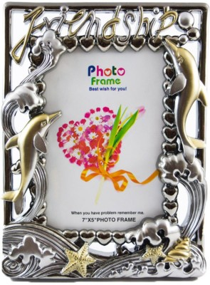 Efinito Gifts Glass Photo Frame