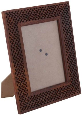 Craft Art India Wood Photo Frame