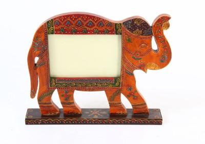 MohanJodero MDF, Glass Photo Frame