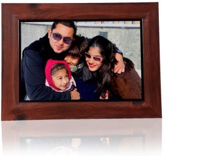 ANJALIS Wood Photo Frame