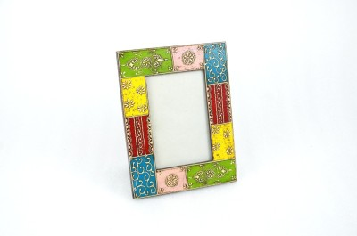 HandyMandyCrafts Wood Photo Frame