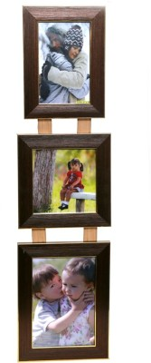 Bgroovy Wood, Glass Photo Frame