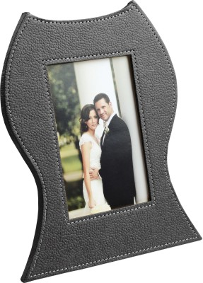 Ecoleatherette Paper Crafts Photo Frame
