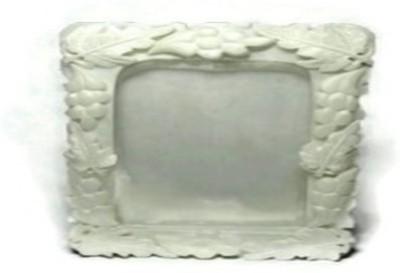 HANDICRAFT Stoneware Photo Frame